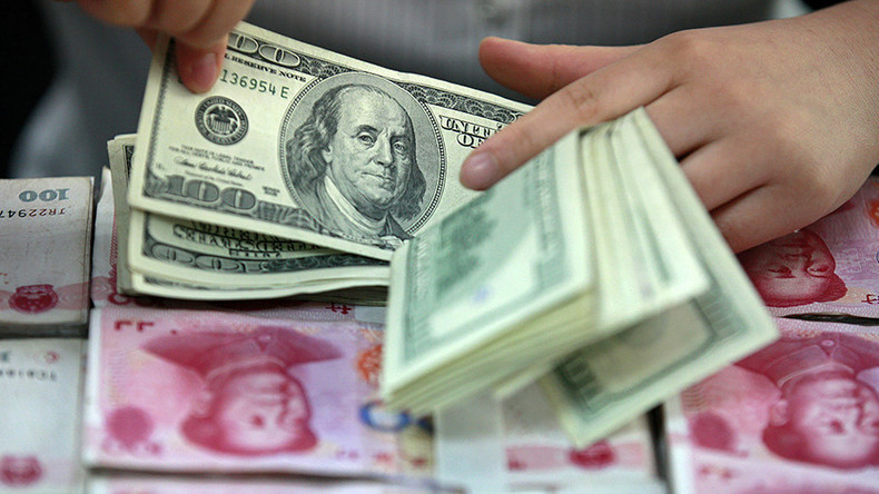 'A US trade war with China will end US monopoly on global financial system' – Jim Rogers