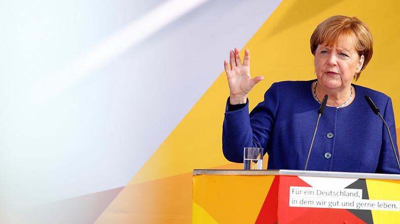 Germany to restrict economic activity with Turkey over imprisoned German citizens – Merkel