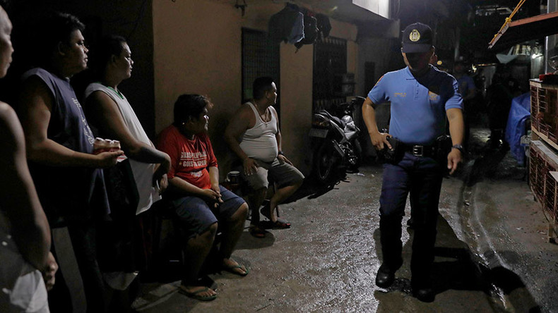 Entire police dept. 'relieved of duty' over suspected murder of 3 Philippines teens