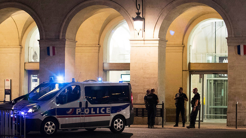 Jihadists eye 'train derailments & food poisoning in Europe' – French media
