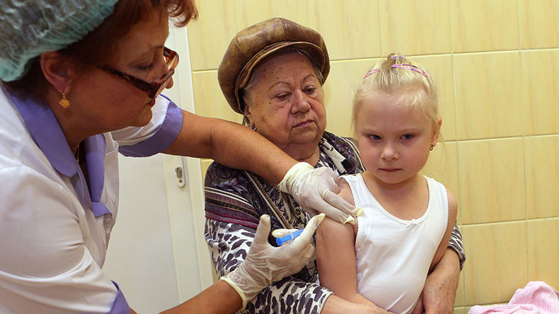 Children's rights ombudsman opposes plan to punish parents for refusal to vaccinate kids