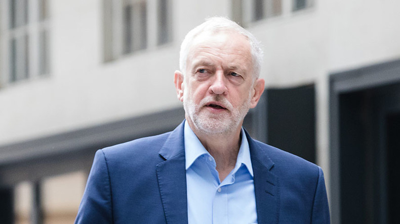 Banning Saudi Arabia from Labour conference hints at Corbyn's likely tough stance as PM