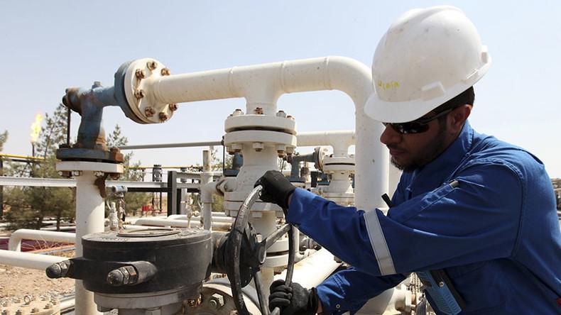 Rosneft to reach gas pipeline deal with Iraqi Kurdistan