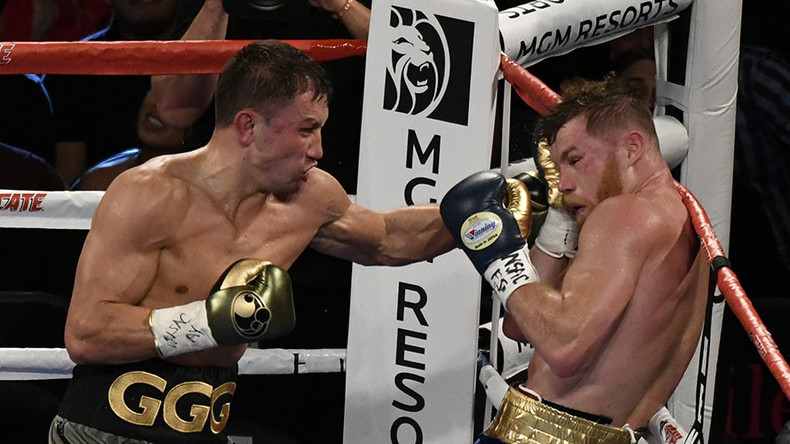 'Federal offense!' Boxing judge at center of Golovkin-Canelo fight scoring controversy stood down