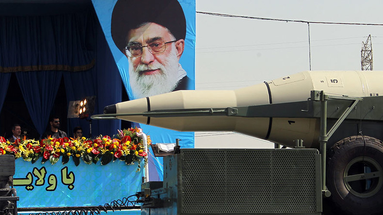 Iranian Army chief vows to raze 2 Israeli cities to the ground if it makes 'tiniest' mistake