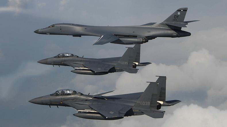 Washington, Seoul talked nuke deployment to Korean Peninsula - Mattis