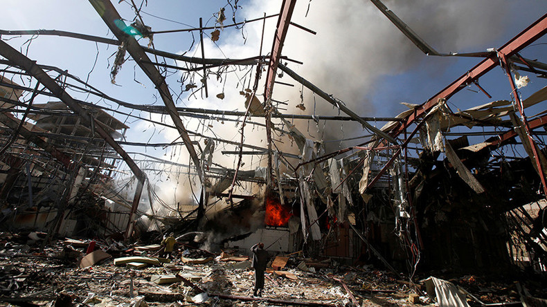 Britain has sold Saudi Arabia £6bn in weapons since Yemen war began