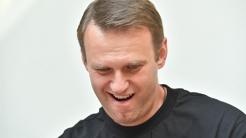 Court orders Navalny to delete allegations made in online clip targeting PM Medvedev