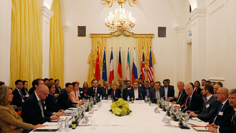 Deal or no deal? Trump said to have decided on Iran nuclear pact