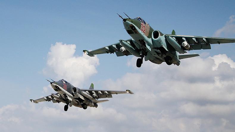 850 jihadists killed as Russian warplanes help Syrian Army repel Idlib offensive – Moscow