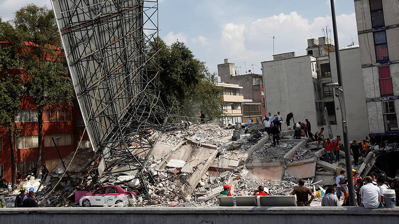 This is why Mexico keeps getting hit by earthquakes (MAP, PHOTOS)