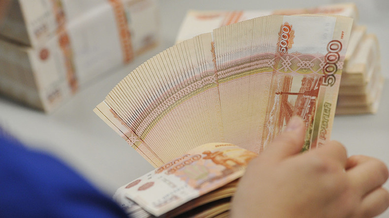 Communists launch initiative to share natural resource revenue among Russian citizens