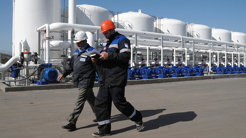 Gazprom's Power of Siberia-2 pipeline to China getting closer