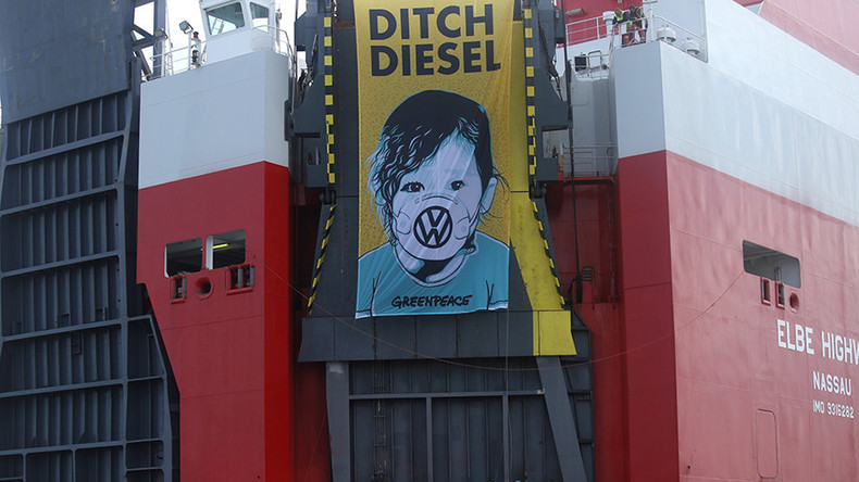 Greenpeace: Has its crusade to save the world descended into hypocrisy & misinformation?