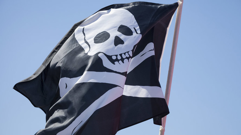 Piracy doesn't impact sales: Pirate Party MEP unearths €360k European Commission report
