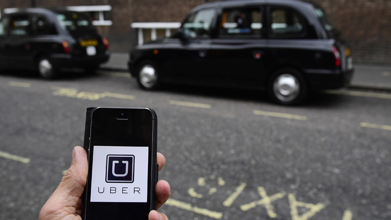 Londoners react to Uber losing its license (TWEETS)