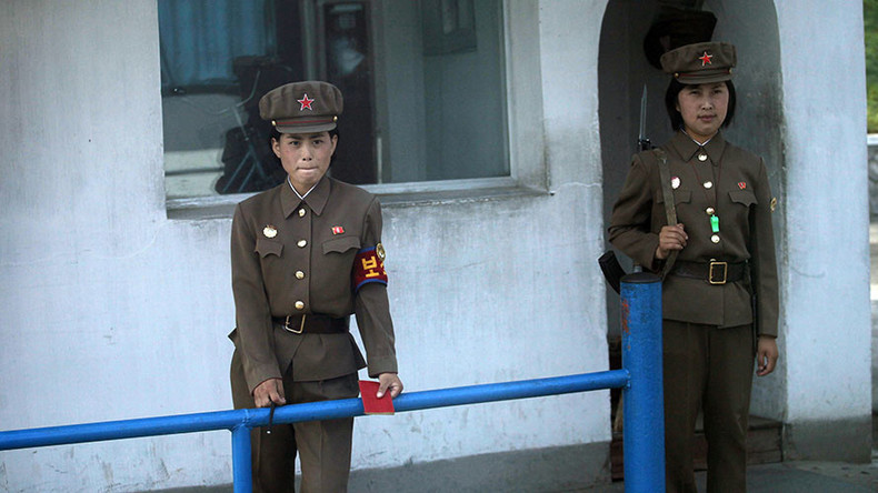 China caps oil supplies to N. Korea, bans gas exports & textile imports in line with UN sanctions