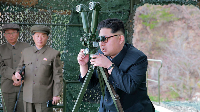 N. Korea has already suffered untold devastation by US, knows 'fire & fury' firsthand - analysts