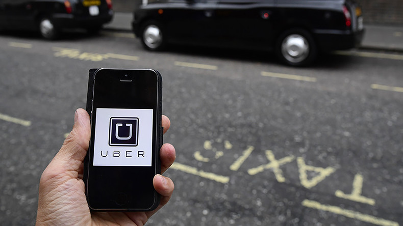Over 700,000 sign petition to save Uber in London