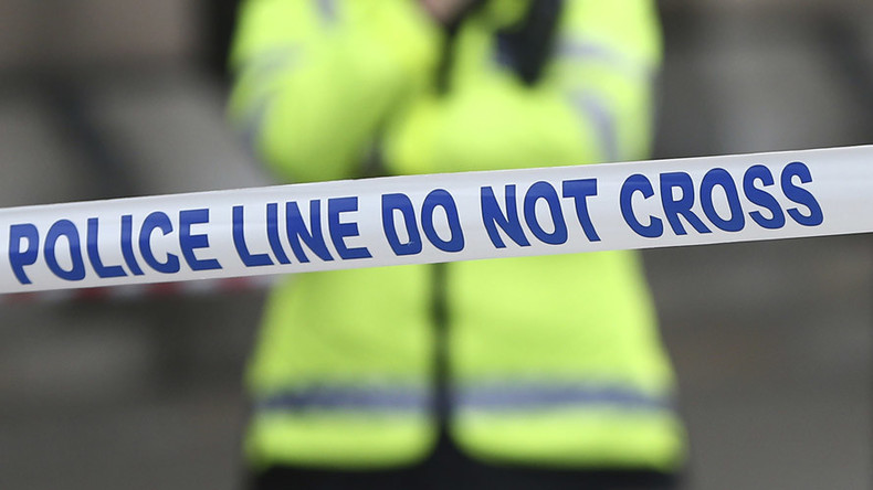 Teenage girl arrested after welfare officer stabbed in classroom