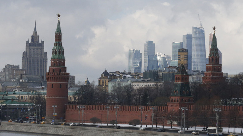 Russia's junk credit rating down to incompetence of American rating agencies - Jim Rogers