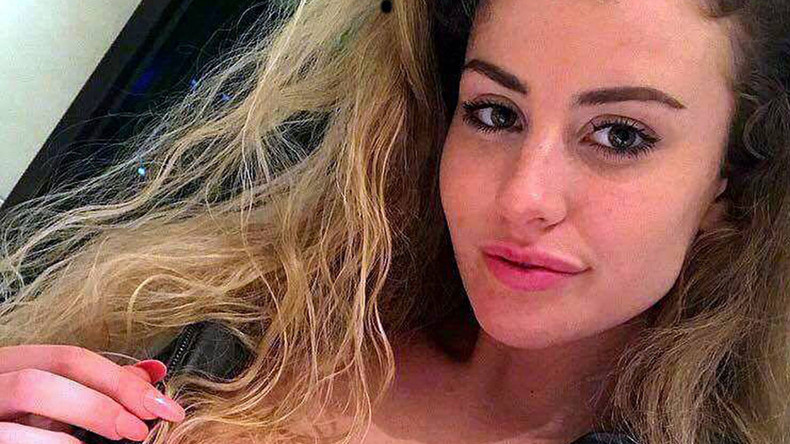 Kidnapping of topless model Chloe Ayling could be 'publicity stunt,' court hears