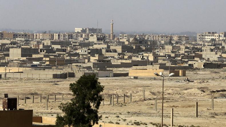 Russian forces did not target Kurdish-led SDF units near Deir ez-Zor – Moscow
