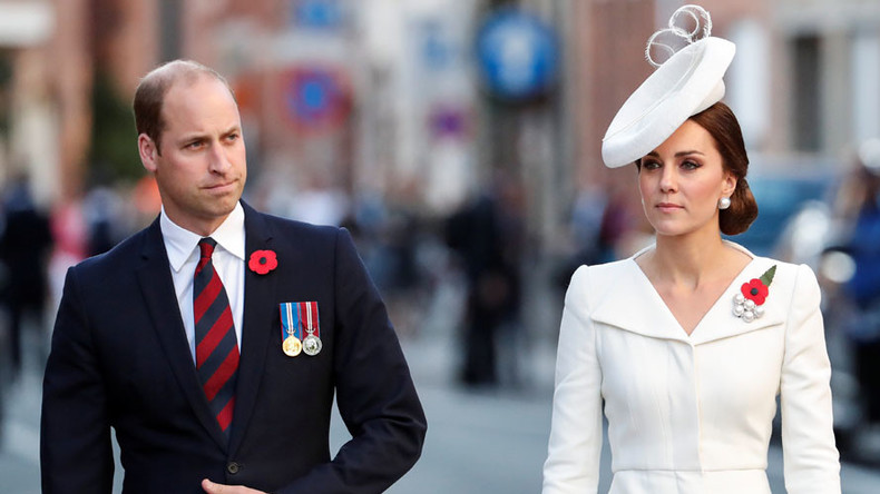 Royal couple Kate & Wills are 'ridiculous,' according to their own Kensington MP