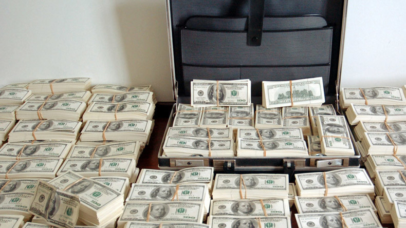 Russian colonel arrested for $6.4mn bribe, biggest in MoD history – media