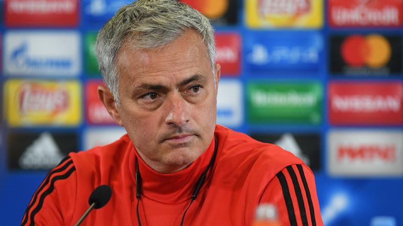 'It's a pleasure to be back' - Mourinho happy on Russian return ahead of CSKA clash