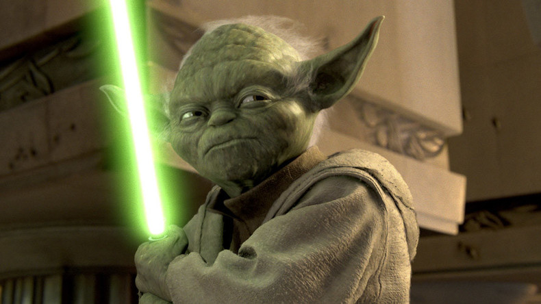 'Fired, you are': Saudi official sacked over image of Yoda near King Faisal in textbook
