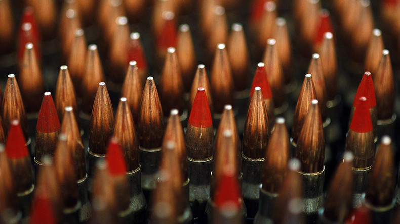 Regulatory loopholes make UK 'hotspot' for illegal arms trade – Amnesty