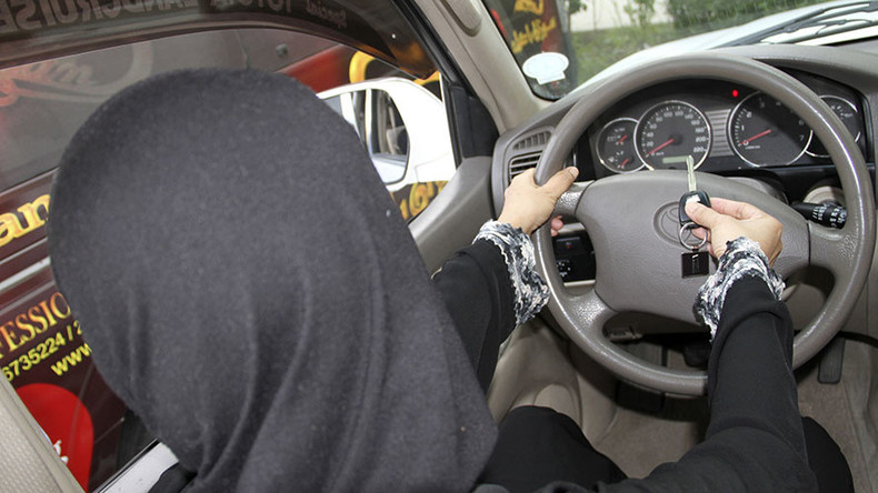 'Much work yet to be done': Twitter reacts with caution to Saudi move to let women drive