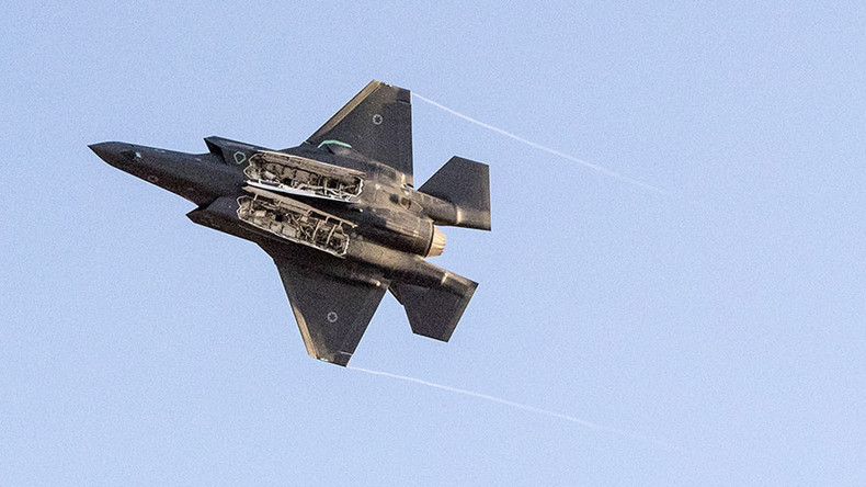 Israeli lawmakers want to 'meticulously assess' further F-35 purchases