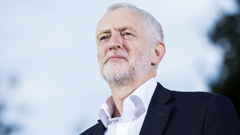 First they laughed, then he was dangerous... now Jeremy Corbyn is 'favorite for PM'