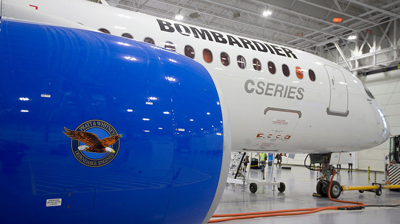 'Quebec has been attacked. Quebec will resist,'  warns premier as US slaps tariff on Bombardier