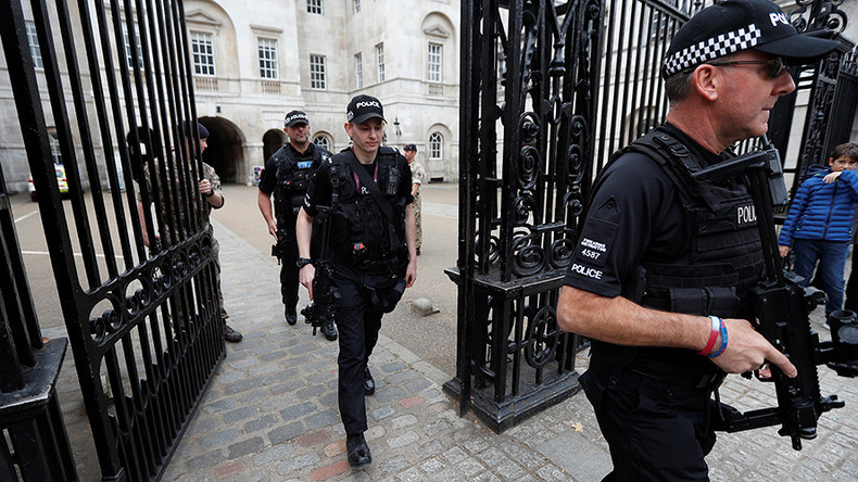 Would arming all police officers make Britain any safer from terrorism?