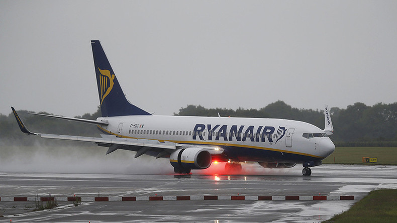 Ryanair faces legal action after 18,000 more flights canceled