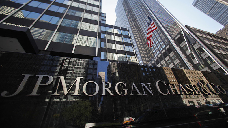 JPMorgan ordered to pay more than $4bn for defrauding widow