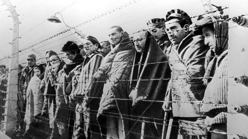 4 in 10 German students don't know what Auschwitz is – survey
