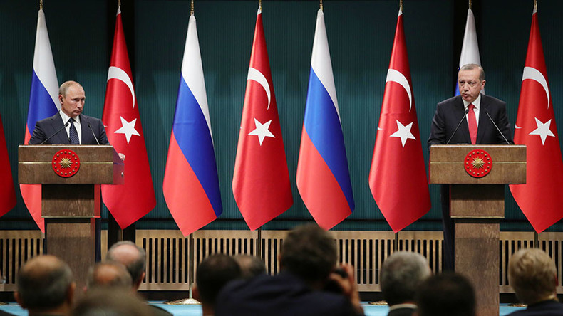 Conditions to end Syria war in place, joint success with Turkey – Putin