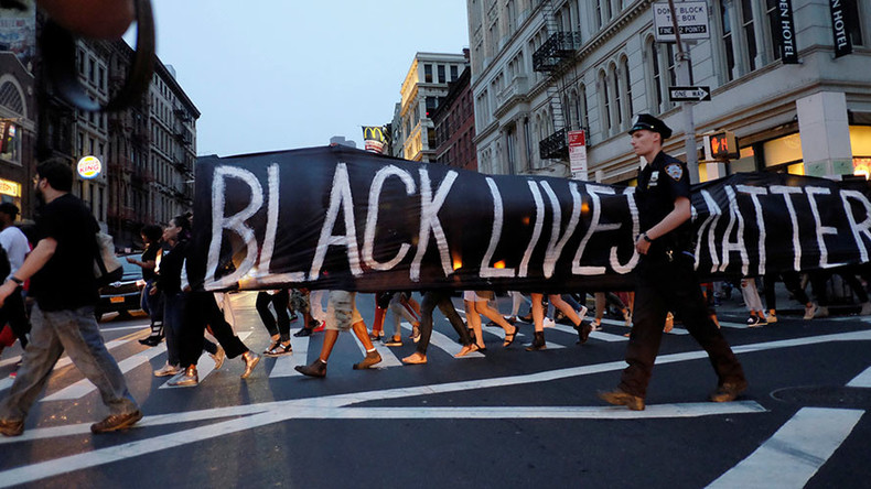 Black Lives Matter is a social movement and can't be sued, Louisiana judge says
