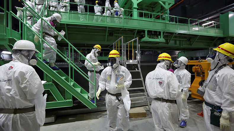 Fukushima potentially leaking radioactive water for 5 months, owners admit