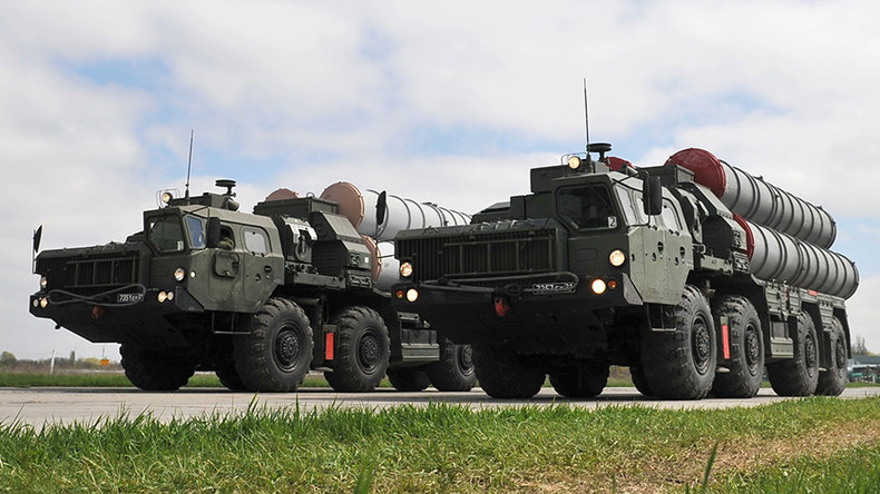 Russia receives down payment from Turkey on S-400 air defense systems – Moscow