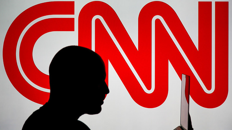 CNN systematically violates Russian law – watchdog