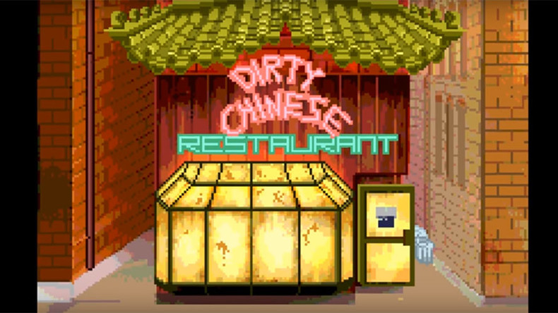 Outcry at 'Dirty Chinese Restaurant' game which lets you chop up cats and dogs