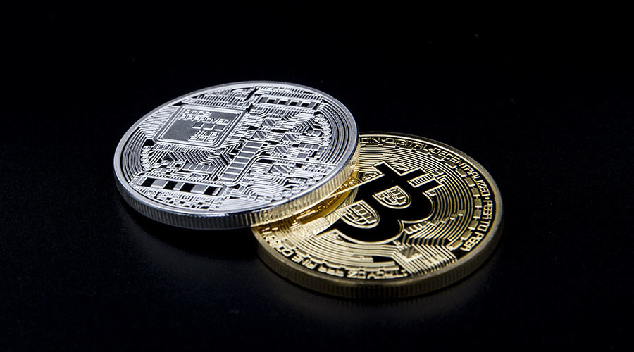 Bitcoin price surpasses $5,000 for first time