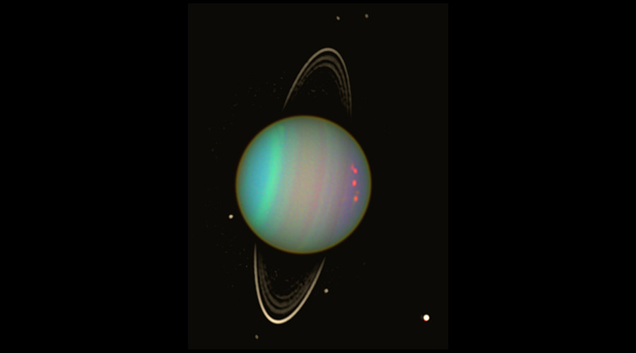 'Floating moon': Study reveals new details about Uranus satellite Cressida