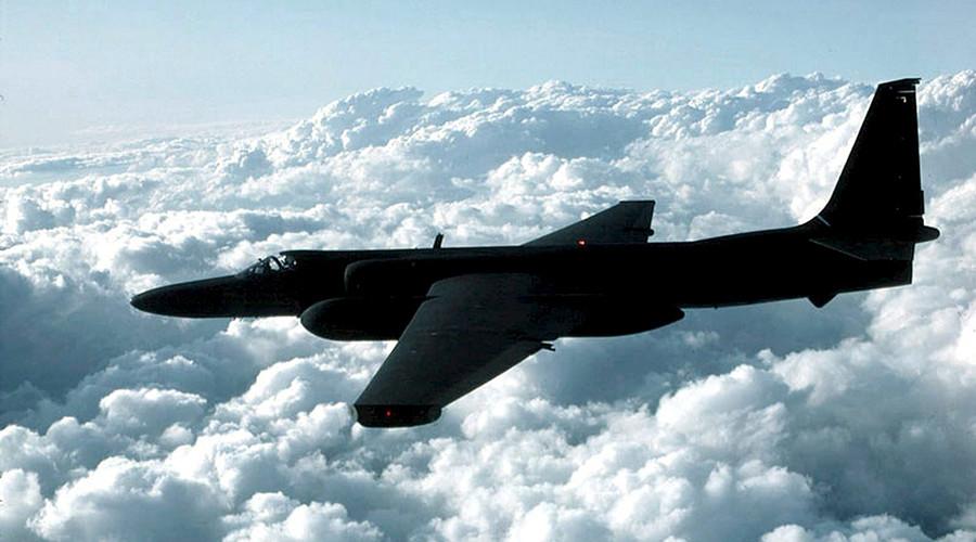 Cold War fun: Pilot reveals Soviet bomber crews asked US jets to barrel-roll & took pics (PHOTO)