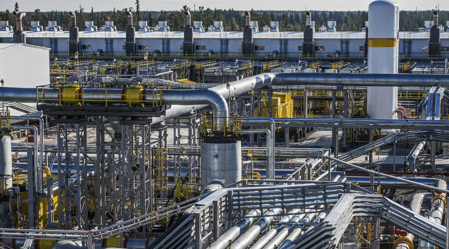 Russia's Rosneft inks oil production & supply deal with China